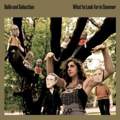 Belle & Sebastian - What To Look For In Summer (Live Al