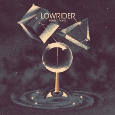 Lowrider - Refractions (Solid Red Vinyl)