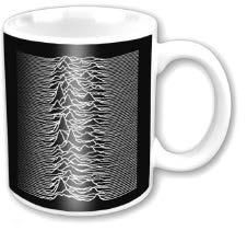 Joy Division - Unknown pleasure Mug