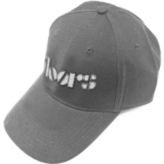 Doors - The Doors unisex baseball cap : logo