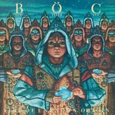 Blue Öyster Cult - Fire Of Unknown.. -Hq-