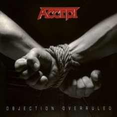 Accept - Objection Overruled -Hq-