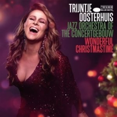 Oosterhuis Trijntje & Jazz Orches - Wonderful.. -Coloured-