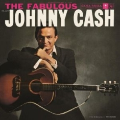 Cash Johnny - Fabulous Johnny Cash