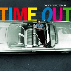 Brubeck Dave - Time Out + Countdown -..