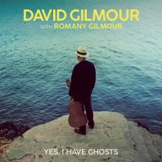 Gilmour David - 7-Yes, I.. -Black Fr-