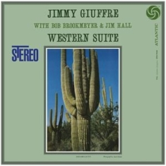 Giuffre Jimmy - Western Suite -Hq-