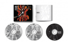 Metallica San Francisco Symphony - S&M2 (2Cd+Dvd)