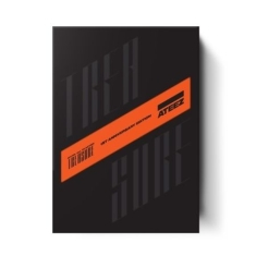 ATEEZ - VOL.1 [TREASURE EP.FIN : ALL TO ACTION] SPECIAL LIMITED EDITION