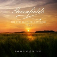 Gibb Barry - Greenfields: The Gibb Brothers' Son