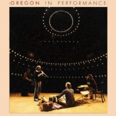 Oregon - In Performance