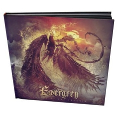 Evergrey - Escape Of The Phoenix (Box Ltd Cd +