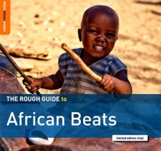 Blandade Artister - Rough Guide To African Beats (RSD)