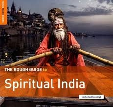 Various - Rough Guide To Spiritual India