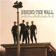 Various artists - Behind the wall