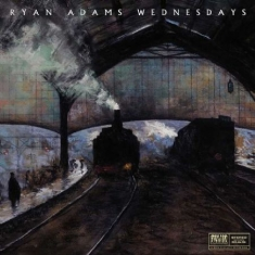 Adams Ryan - Wednesdays -Digi-