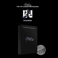 Stray Kids - Vol.1 Repackage (IN LIFE) (Limited Edition)