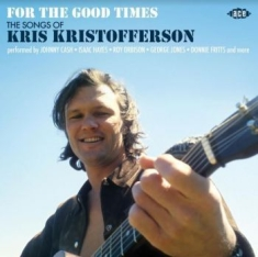 Blandade Artister - For The Good Times - The Songs Of K