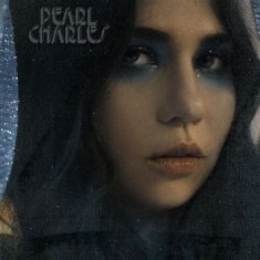 Pearl Charles - Magic Mirror (Blue Vinyl)