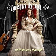 Lynn Loretta - Still Woman Enough