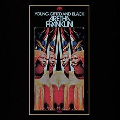 Franklin Aretha - Young, Gifted And Black