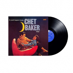 Chet Baker - Chet Baker Sings: It Could Happen T