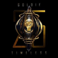 Goldie - Timeless (25Th Anniversary Ed.)