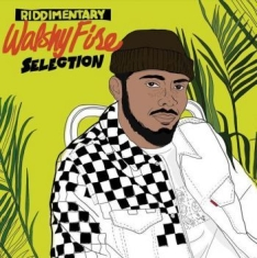 Walshy Fire - Presents Riddimentary Selection