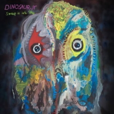 Dinosaur Jr. - Sweep It Into Space (Ltd Opaque Dar