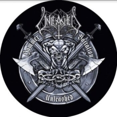 Unleashed - Hammer Battalion (Picture Disc)