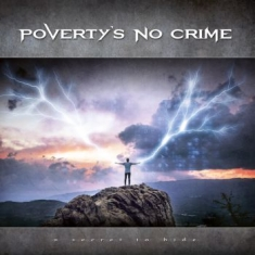 Poverty's No Crime - Secret To Hide (2 Lp)