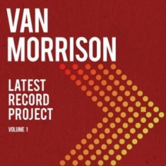 Van Morrison - Latest Record Project Volume I (Dlx)