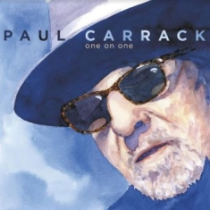 Carrack Paul - One On One