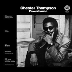 Thompson Chester - Powerhouse (Remastered Ed.)
