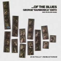 Smith George Harmonica - Of The Blues