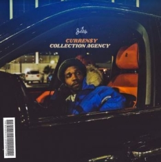 Currensy - Collection Agency