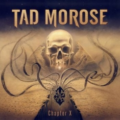 Tad Morose - Chapter X (2 Lp Coloured Vinyl)