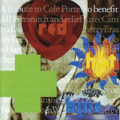 Various artists - Red Hot + Blue: A Tribute To Cole Porter