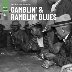Various artists - Rough Guide To Gamblin' & Ramblin' Blues