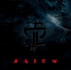 Strapping Young Lad - Alien (Transparent Red Vinyl)