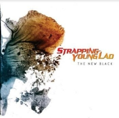 Strapping Young Lad - New Black (White Vinyl)