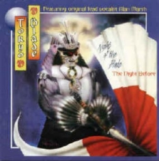 Tokyo Blade - Night Of The Blade...The Night Befo