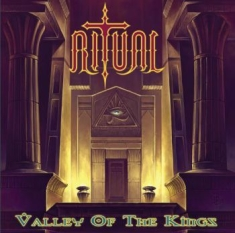 Ritual - Valley Of The Kings (Vinyl)