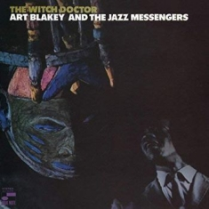 Art Blakey - The Witch Doctor (Vinyl)