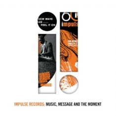 Blandade Artister - Impulse Records: Music, Message And