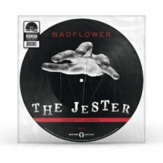 Badflower - Jester / Everybody Wants To Rule The World (Picture Disc) (Rsd)