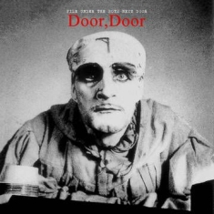 Boys Next Door - Door, Door (Red Vinyl) (Rsd)