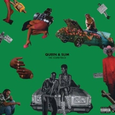 Various artists - Queen & Slim Soundtrack