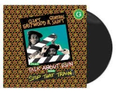 Eastwood Clint & General Saint - Stop That Train (Col.Vinyl)