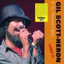 Heron Gil-Scott & His Amnesia Express - Summer '86 (180G)